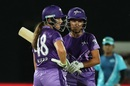Sushma Verma and Amelia Kerr in conversation, Velocity v Supernovas, Women's T20 Challenge, Jaipur, May 11, 2019