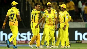 Shardul Thakur ended the promising Mumbai opening stand