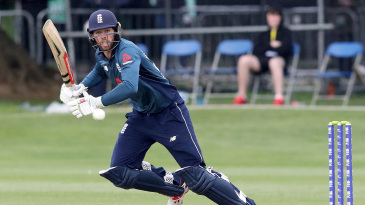 Ben Foakes was Man of the Match for his debut century in the first Test against Sri Lanka in 2018 in Galle, and for an impactful 61 in his debut ODI, against Ireland in Malahide this month