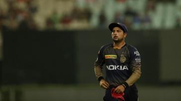 Kuldeep Yadav had a poor run in IPL 2019