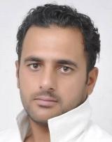 Parvez Amin Nangarhari