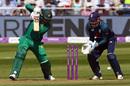 Haris Sohail drives off the back foot, England v Pakistan, 3rd ODI, Bristol, May 14, 2019