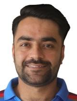 Rashid Khan - Check Rashid Khan's News, Career, Age