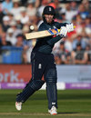 Jason Roy carves one through the off side, England v Pakistan, 3rd ODI, Bristol, May 14, 2019