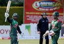Liton Das and Tamim Iqbal helped Bangladesh cruise, Ireland v Bangladesh, Tri-series 2019, Malahide, May 15, 2019