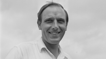 Fred Rumsey, the cricketer's cricketer