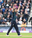 Mark Wood bowled with pace on his return to the team, England v Pakistan, 4th ODI, Trent Bridge, May 17, 2019
