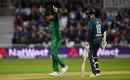 Shoaib Malik claimed the wicket of Moeen Ali, England v Pakistan, 4th ODI, Trent Bridge, May 17, 2019