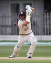 Will Jacks on the drive, Kent v Surrey, County Championship Division One, The County Ground, May 20, 2019