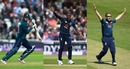 James Vince, Jofra Archer and Liam Dawson have all been named in England's World Cup 15, May 21, 2019