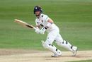 Sean Dickson bats, Kent v Surrey, County Championship Division One, Beckenham, May 21, 2019