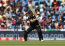 Kane Williamson cuts the ball, World Cup 2019, warm-up, The Oval, May 25, 2019
