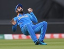 KL Rahul completes a lovely catch running back from mid-on, World Cup 2019, warm-up, The Oval, May 25, 2019