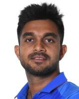 Vijay Shankar - Check Shankar's News, Career, Age, Rankings, Stats