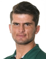 Shaheen Afridi - Check News, Career, Age, Rankings, Stats