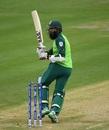 Hashim Amla pulls behind square, South Africa v West Indies, World Cup 2019 warm-up, Bristol, May 26, 2019