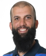 Moeen Munir Ali