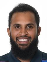 Adil Usman Rashid