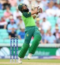 Hashim Amla struck by a Jofra Archer bouncer to the helmet, England v South Africa, World Cup 2019, The Oval, May 30, 2019