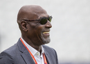 Viv Richards brought his swag to the World Cup, Pakistan v West Indies, World Cup 2019, Trent Bridge, May 31, 2019