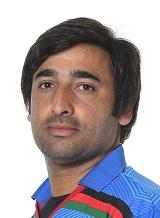 Mohammad Asghar Afghan
