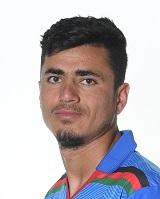 Mujeeb Ur Rahman
