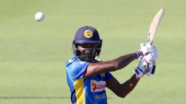 Isuru Udana: left-arm seamer, explosive surprise package down the batting order