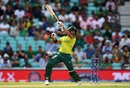 JP Duminy hits a shot, Bangladesh v South Africa, World Cup 2019, The Oval, June 2, 2019