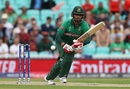 Tamim Iqbal made a cautious start, Bangladesh v New Zealand, World Cup 2019, The Oval, June 5, 2019
