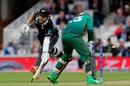 Mushfiqur Rahim's error hands Kane Williamson a lifeline, Bangladesh v New Zealand, World Cup 2019, The Oval, June 5, 2019