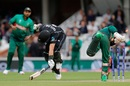 Ross Taylor just makes his ground, Bangladesh v New Zealand, World Cup 2019, The Oval, June 5, 2019