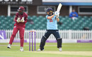 Heather Knight carves through point, England v West Indies, 1st women's ODI, Leicester, June 6, 2019