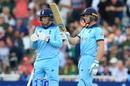 Joe Root and Jos Buttler's centuries had been in vain against Pakistan, England v Pakistan, World Cup 2019, Trent Bridge, June 3, 2019