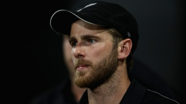 Even Kane Williamson has struggled against spin bowling in 2019