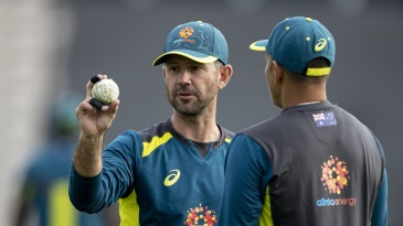 Ricky Ponting is concerned about how the Australians played the short ball against West Indies