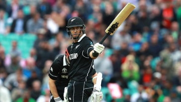 Ross Taylor has been phenomenal for New Zealand since 2017 but where is his back-up?