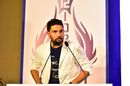 Yuvraj Singh announced his retirement at a press event in Mumbai