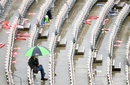 Relentless rain in Southampton did not dampen all fans, South Africa vs West Indies, World Cup 2019, Southampton, June 10, 2019
