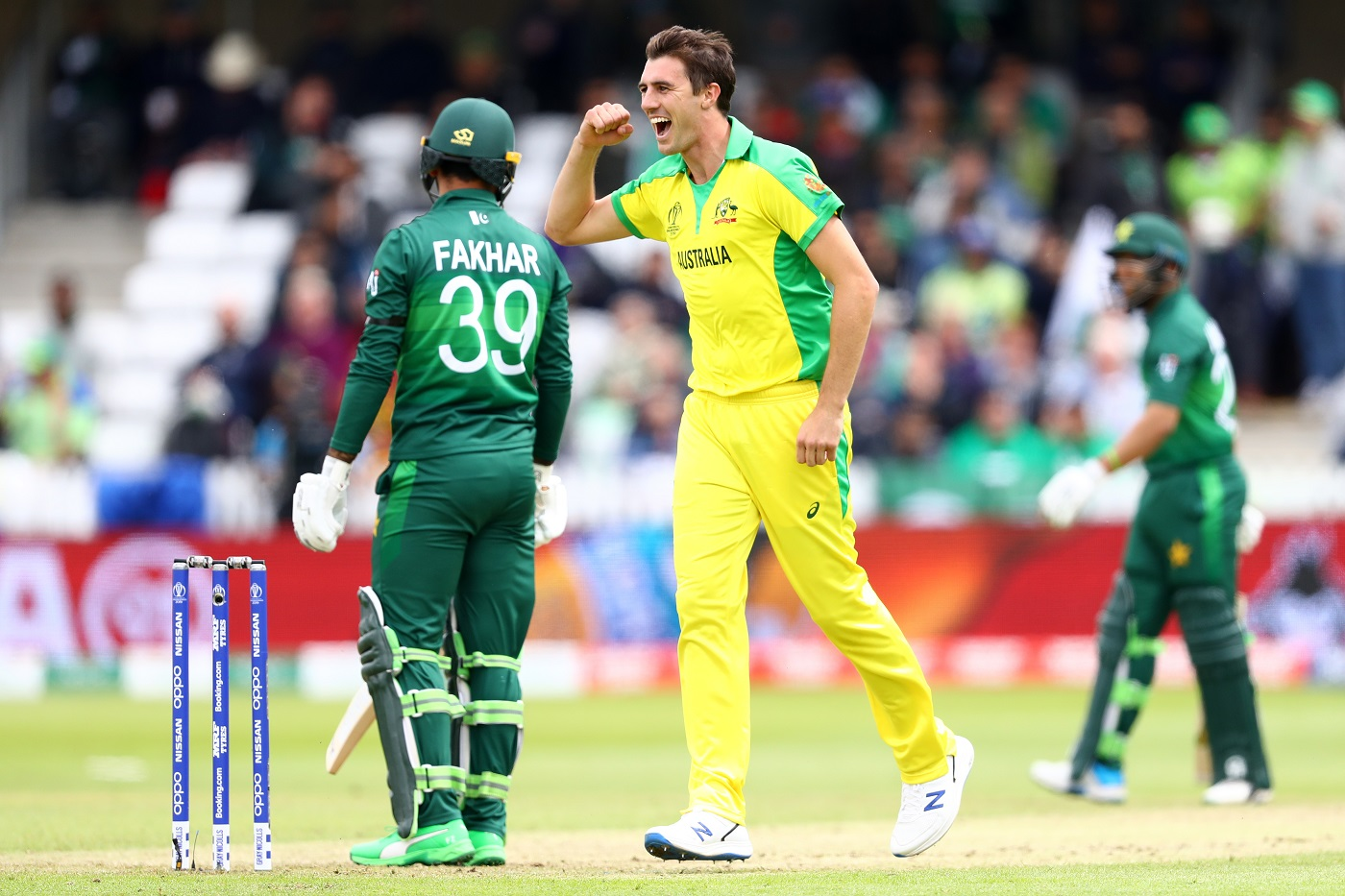 ICC World Cup 2019: Match 32, England vs Australia - Australia's Predicted Playing XI