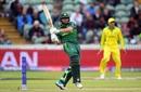 Imam ul-Haq plays a shot, Australia v Pakistan, World Cup 2019, Taunton, June 12, 2019