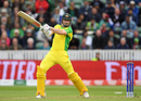 Shaun Marsh was brought into the middle order against Pakistan, Australia v Pakistan, World Cup 2019, Taunton, June 12, 2019