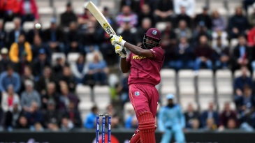 It's not that their attacking style isn't right, but West Indies must adapt for different stadiums