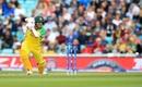 David Warner got Australia off to a solid start, Australia v Sri Lanka, World Cup 2019, The Oval, June 15, 2019
