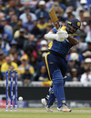 Kusal Perera gave Sri Lanka a cracking start, Australia v Sri Lanka, World Cup 2019, The Oval, June 15, 2019