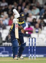 Kusal Perera got Sri Lanka off to a flying start, Australia v Sri Lanka, World Cup 2019, The Oval, June 15, 2019