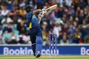 Kusal Mendis pulls one away, Australia v Sri Lanka, World Cup 2019, The Oval, June 15, 2019