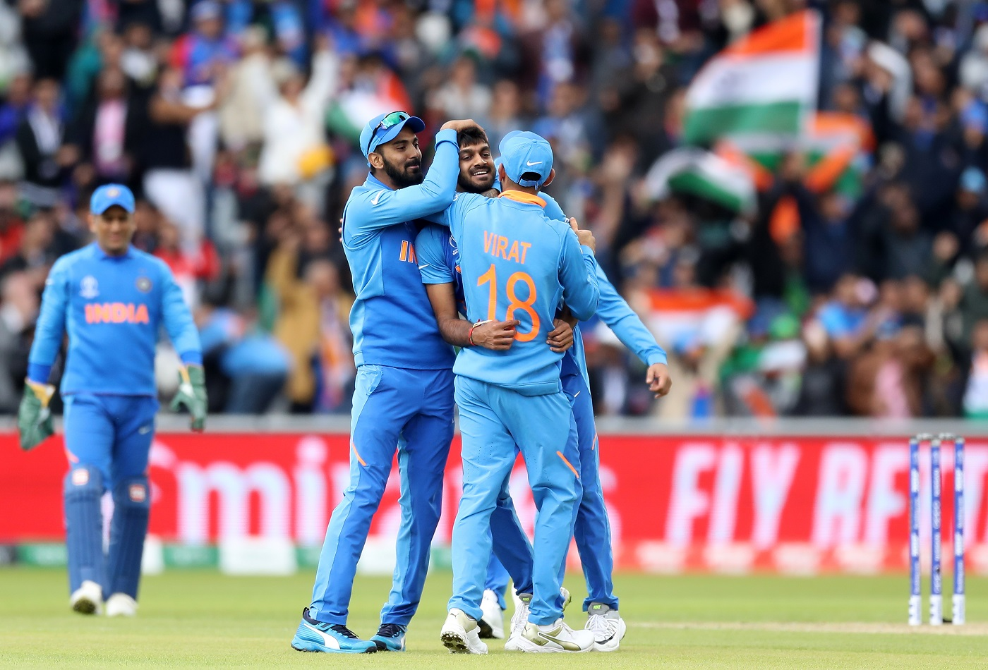 ICC World Cup 2019: India is Way Better Than Pakistan as a Team, Says Sachin Tendulkar