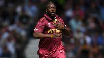 Andre Russell has always had the heart - but does he have the knees?