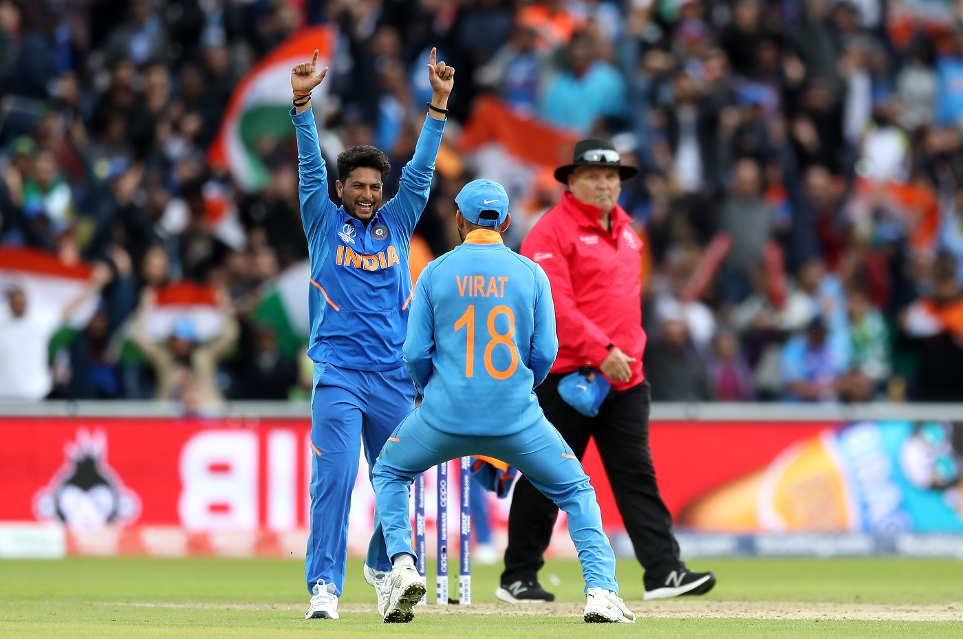 ICC World Cup 2019: I Never Lost My Bowling Rhythm, Asserts Kuldeep Yadav