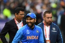 In-form Rohit Sharma is all smiles, India v Pakistan, World Cup 2019, Manchester, June 16, 2019